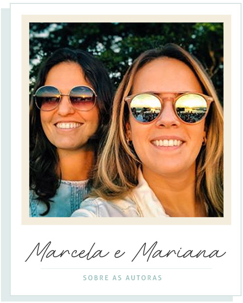 Marcela e Mariana - Travel Tips