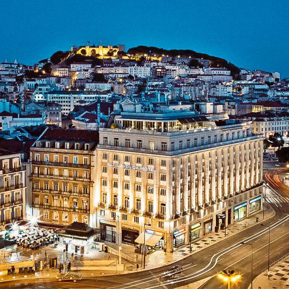 Onde ficar em Lisboa: 05 dicas de hospedagem